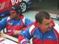 BOC Pit - Dale Brede & John Cleland 001