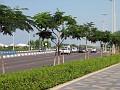 Abu Dhabi - Corniche Road West