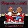 bonnie6095 sharing a coke