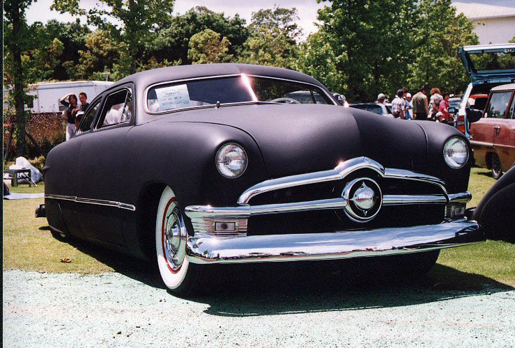 49 51 Ford Custom Cars Rik Hoving Custom Car Photo .html | Autos Post