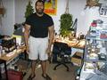 Bill Geary Jr. (MrObsessive) avatar