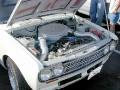 5.0 Mustang in a Datsun 510!