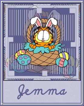 Easter11 47Jemma