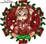 Violetta - AllMixedUpTag