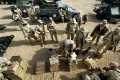 USA Airborne 101 in Iraq 109