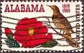 USA 1969 Alabama