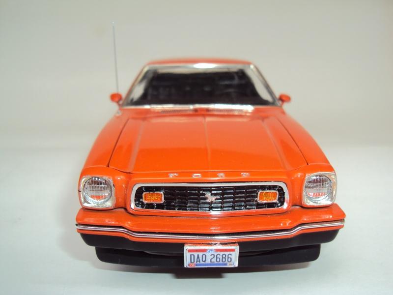 Ford Mustang II Mach 1 MustangIIMach104-vi