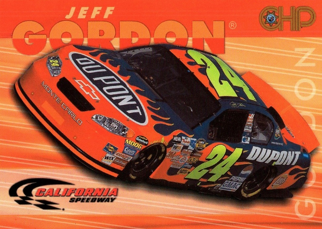 2004 CHP California Speedway #CS2 (1)