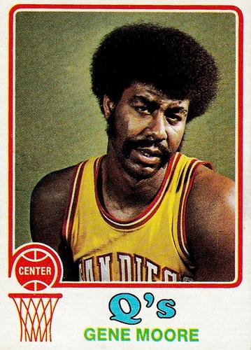 1973-74 Topps #223 (1)