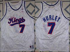 1993-94 Bobby Hurley