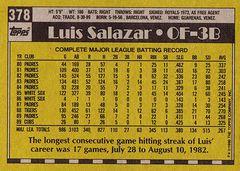 1990 Topps #378 (2)