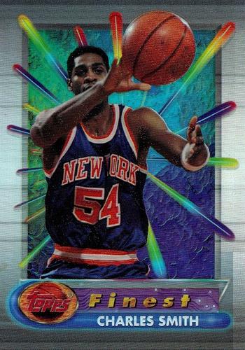 1994-95 Finest Refractor #192 (1)