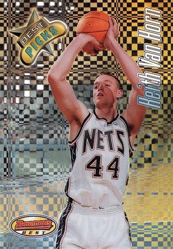 1997-98 Bowman's Best Best Picks Refractor #BP10 (1)