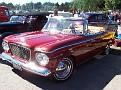 1961 Studebaker Lark Convertible