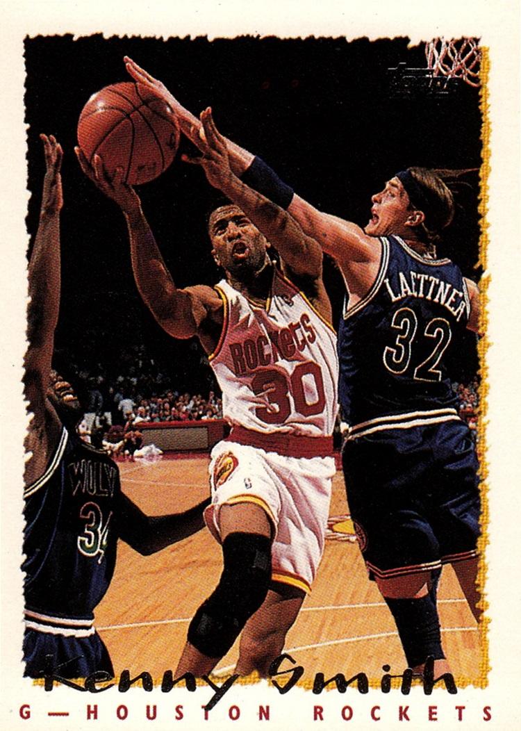 1994-95 Topps #132 (1)