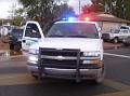 AZ - Navajo Tribal Police