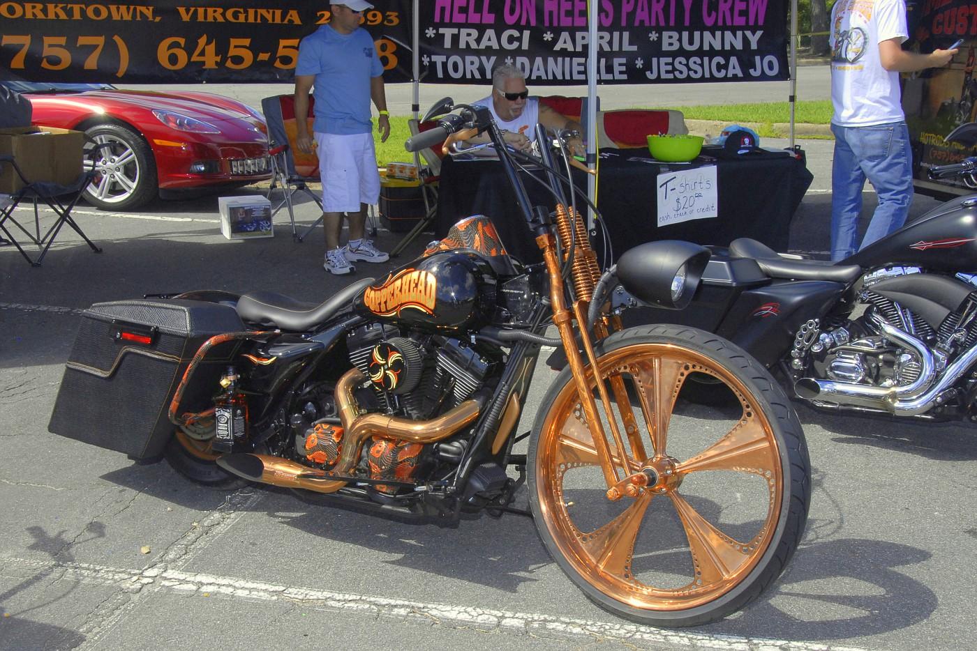 Hampton Car Show 2014 134