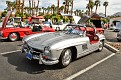 1956 Mercedes-Benz 300 SL owned by Penny Akashi