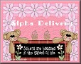 sistersblossomstjcAlpha Delivery