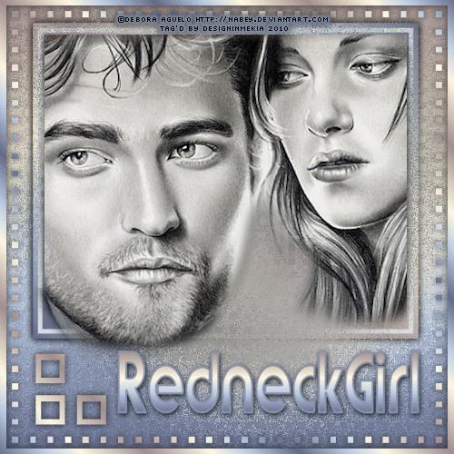 RedneckGirl DeboraAguelo LIT-MC