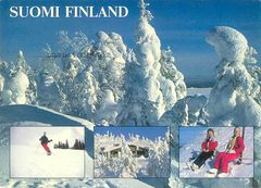 Finland - SKI NSP