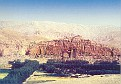 Afghanistan - Bamiyan SP