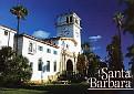 Santa Barbara Historic Courthouse