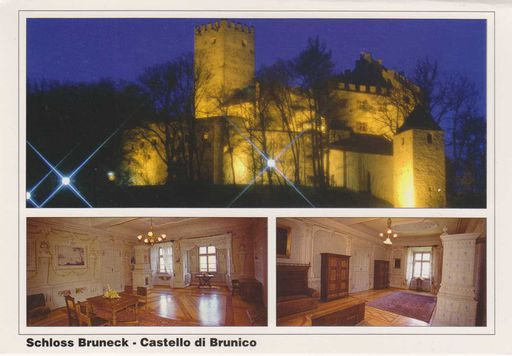 Brunico Castle (BZ)