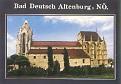 NIEDEROSTERREICH - Bad Deutsch Altenburg