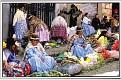 LA PAZ - Street Flower Market