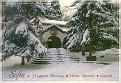 SOFIA - Dragalevtsi Monastery