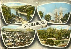 42 - LOIRE - Saint Chamond