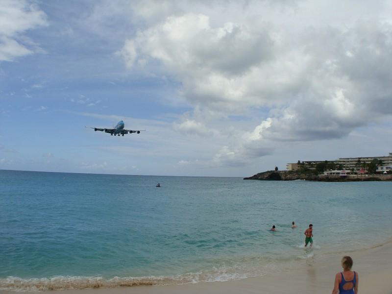 Maho Beach 4