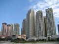 Dubai's Skyscrapers & Buldings