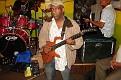 Johnny Frantz Toussaint, Ti Frere, 2nd Guitar