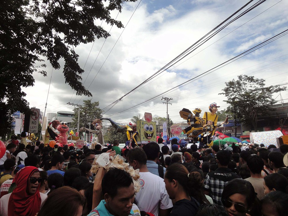 2012 01 15 Philippines Cebu Sinulog 12