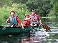 Canoe Trail - Costessey to Hellesdon 26-07-06 012