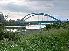 Brücke Riesenbeck