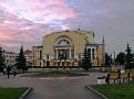 Theatre F.G.Volkov