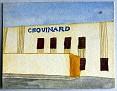 Chouinard wc