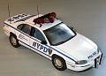 NYPD Chevy Lumina