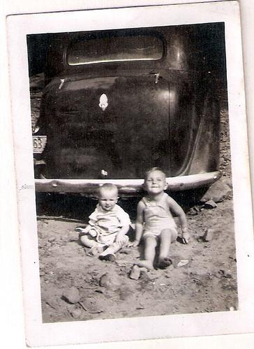 57-Uncle Del and Aunt Pat