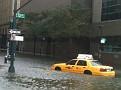Утро в Нью-Йорке, 28 августа 2011