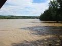 Наводнение и его последствия в графстве Люзерн, штат Пеннсильвания