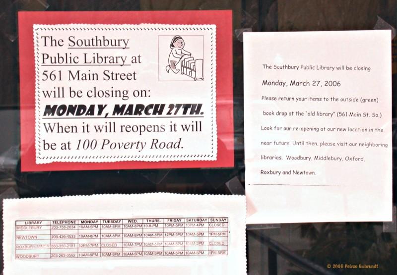 Mar 25 06 Closing 4