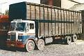ELS 943L   Atkinson Defender 8x4 rigid livestock truck