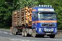 PX53 CPK   Volvo FH12 460 Globetrotter 6x2 unit