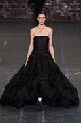 JOHN GALLIANOParis Fashion WeekReady to WearFall Winter 16/17