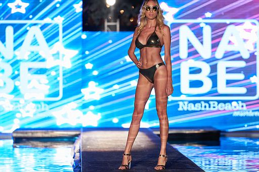 Nash Beach MiamiSwim SS18 35