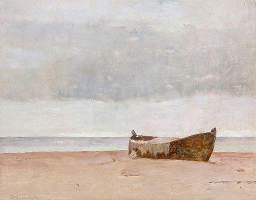 Still Life [1892]